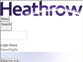 heathrow.com