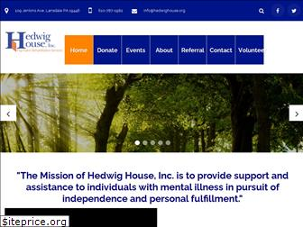 hedwighouse.org