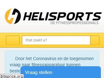 www.helisports.nl website price