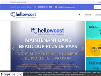 hellowcost.fr