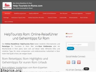 help-tourists-in-rome.com