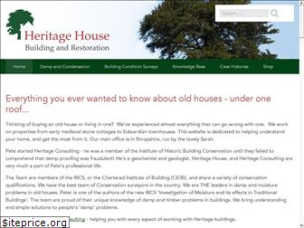 heritage-house.org