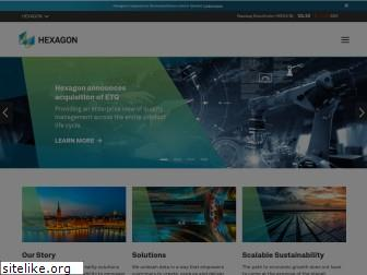 hexagon.com
