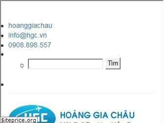www.hgc.vn website price