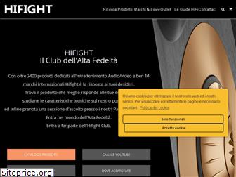 www.hifight.it website price