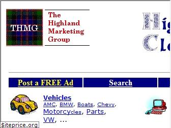 highlandclassifieds.com