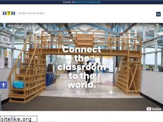 hightechhigh.org