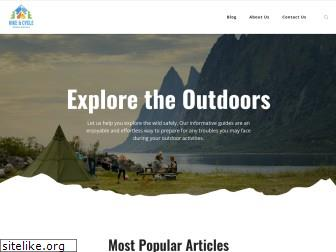 hikeandcycle.com