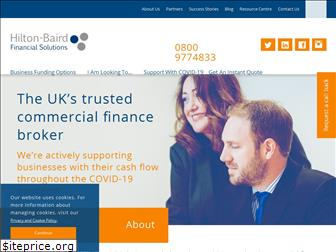 hiltonbairdfinancial.co.uk