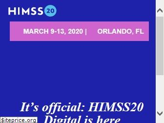 himssconference.org