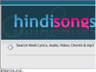 hindisongsearch.com