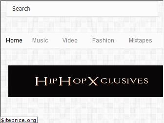 hiphopxclusives.com