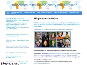 hippocrates-poetry.org