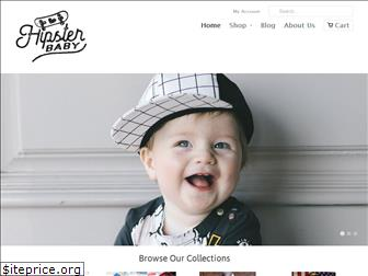 hipsterbaby.com