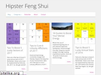 hipsterfengshui.com