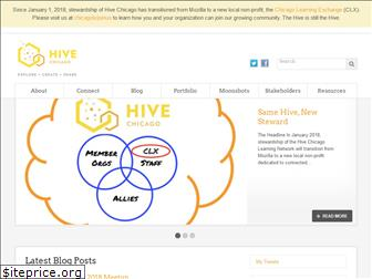 hivechicago.org