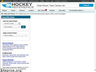 hockey-reference.com