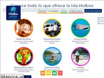 holboxcollection.com.mx