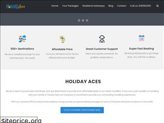 holidayaces.com