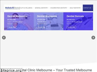 holisticdental.com.au
