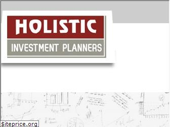 holisticinvestment.in