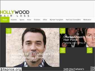 hollywoodhairloss.com