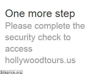 hollywoodtours.us