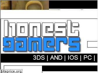 honestgamers.com