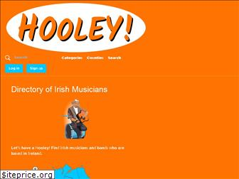 hooley.ie
