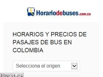 horariodebuses.com.co