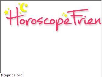 horoscopefriends.co.uk