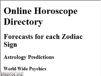 horoscopes4u.com