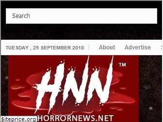 horrornews.net