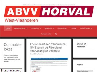 horvalwvl.be
