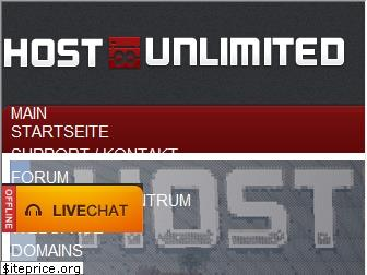 host-unlimited.de