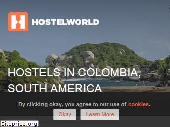 hostelscolombia.com