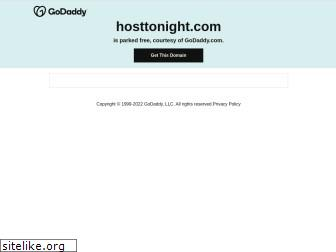 hosttonight.com