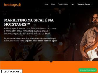 hotstages.com