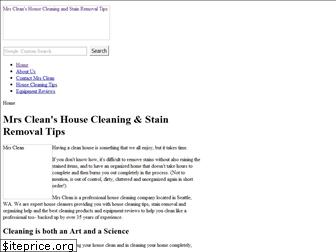 housecleaningcentral.com