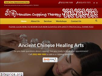 houstoncuppingtherapy.com