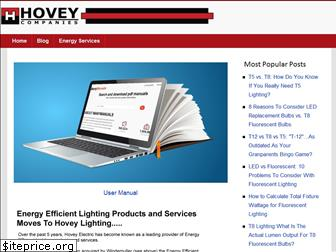 hoveyelectric.com