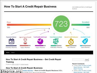 how-to-start-a-credit-repair-business.com