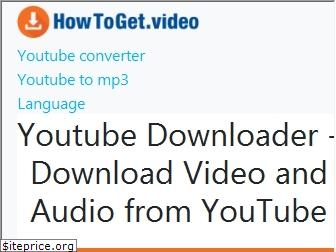 howtoget.video