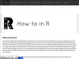 howtoinr.weebly.com