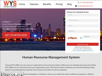 hrsoftware.co.in