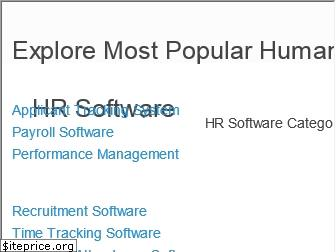 hrsoftware.in
