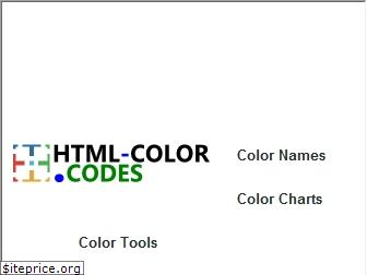 html-color.codes
