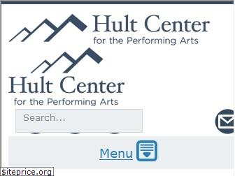 hultcenter.org