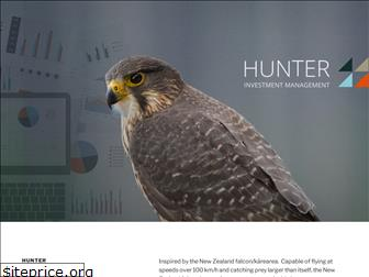 hunterinvestments.co.nz