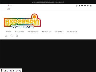 hyperspin-systems.com